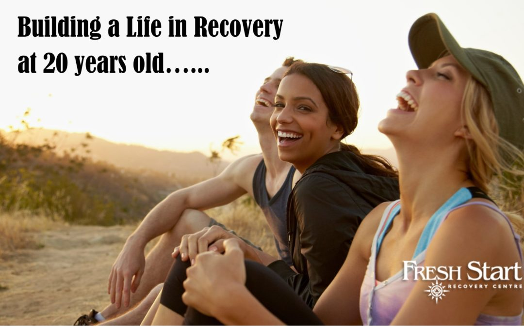 Youth Recovery
