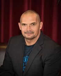 Tony Kokol
