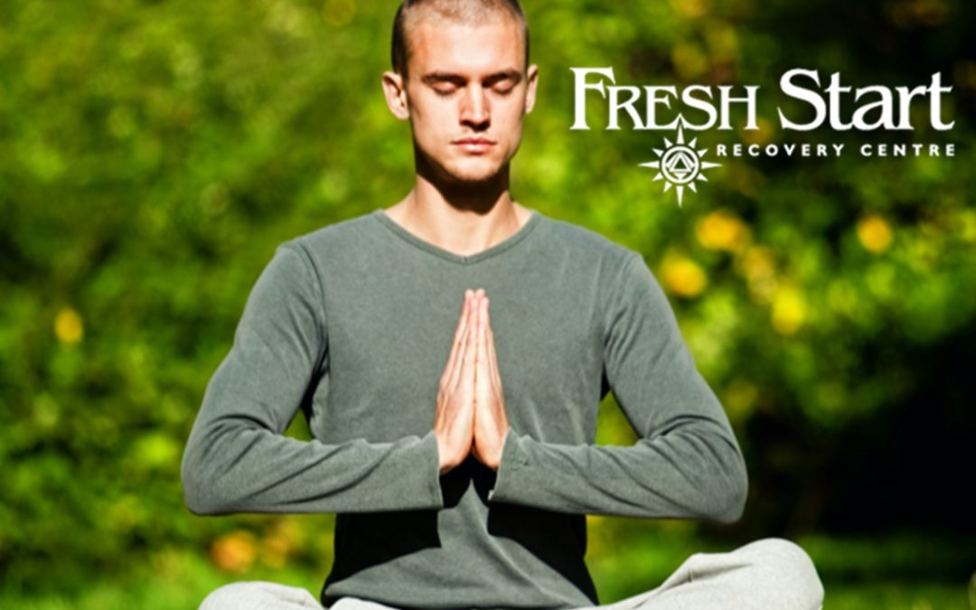 Our Gift to you – Yoga for Mental Health
